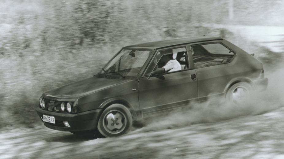 Fiat Ritmo Abarth 130 TC (Lorden)
