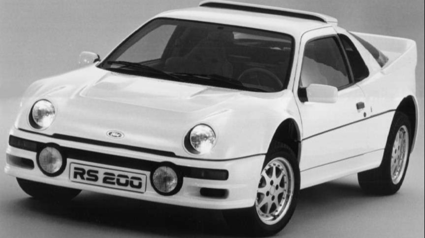 Ford RS200 (Ove)