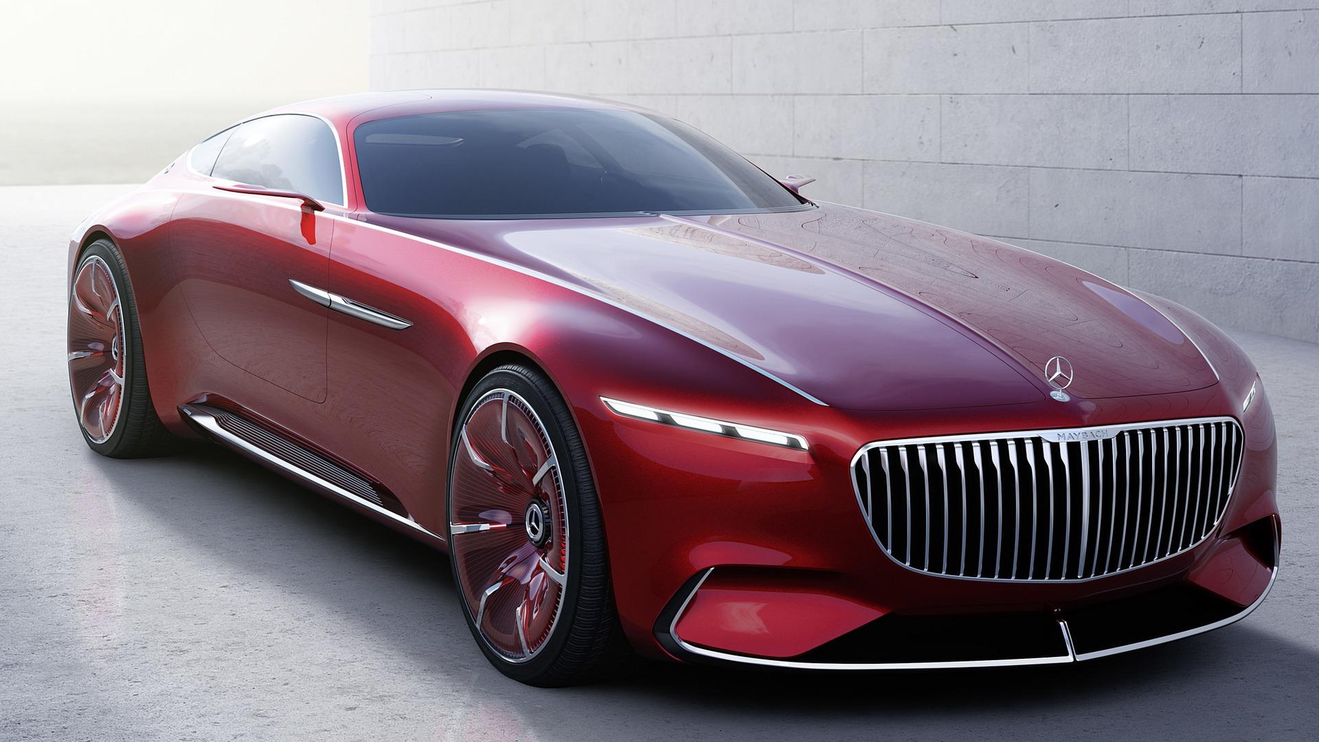 Lordens garasje – Topp 5 drømmebiler