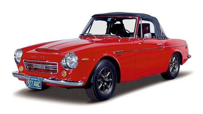 Datsun Fairlady 2000 Sports