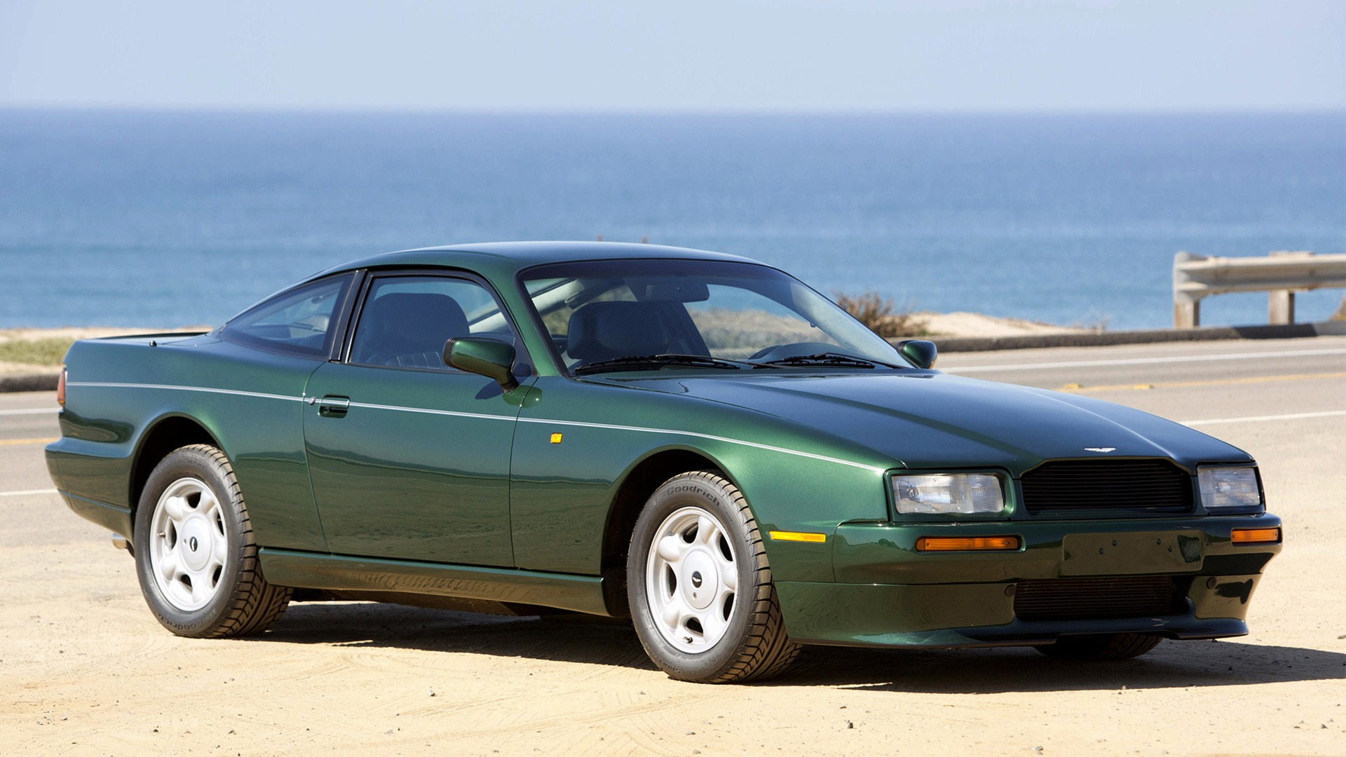 Lordens garasje ep. 48 – Sportsbiler, 30 år eller eldre på Finn