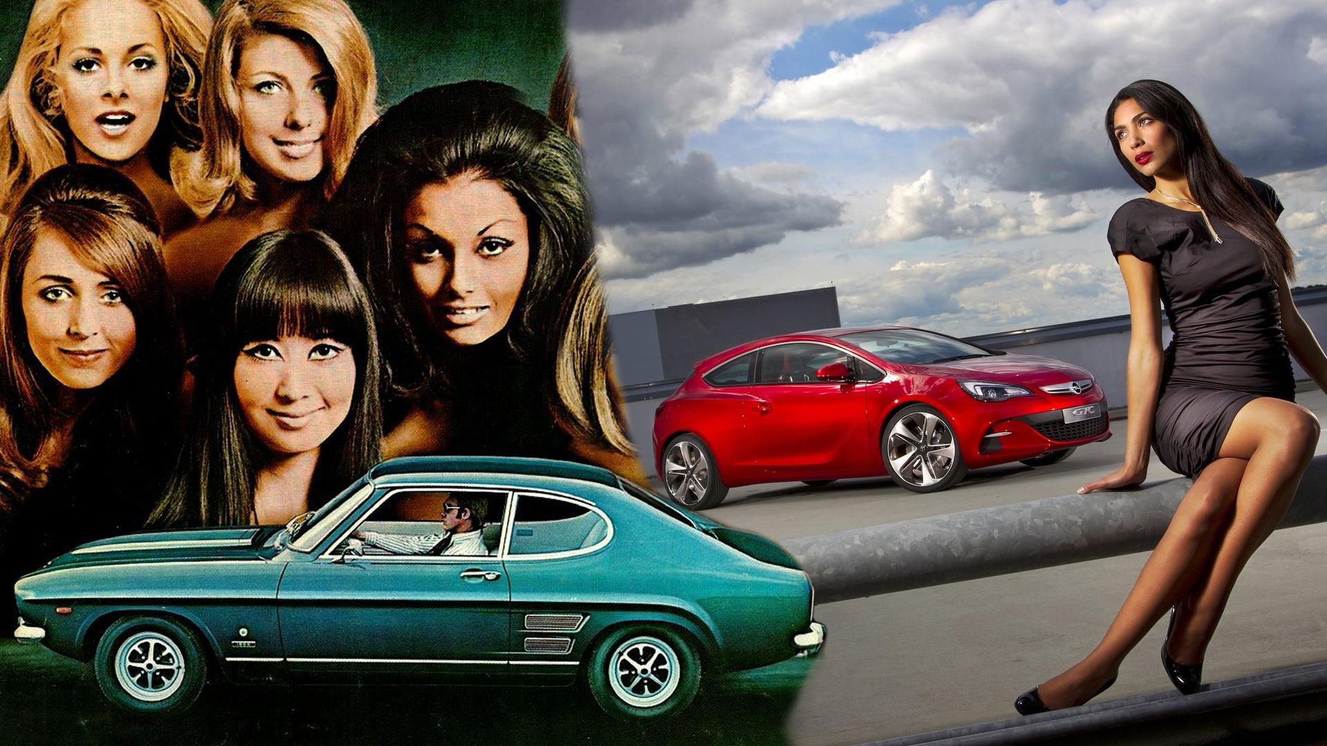 Lordens Garasje ep. 32 – Opel vs. Ford