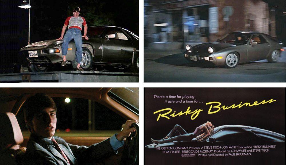 Stillbilder fra filmen