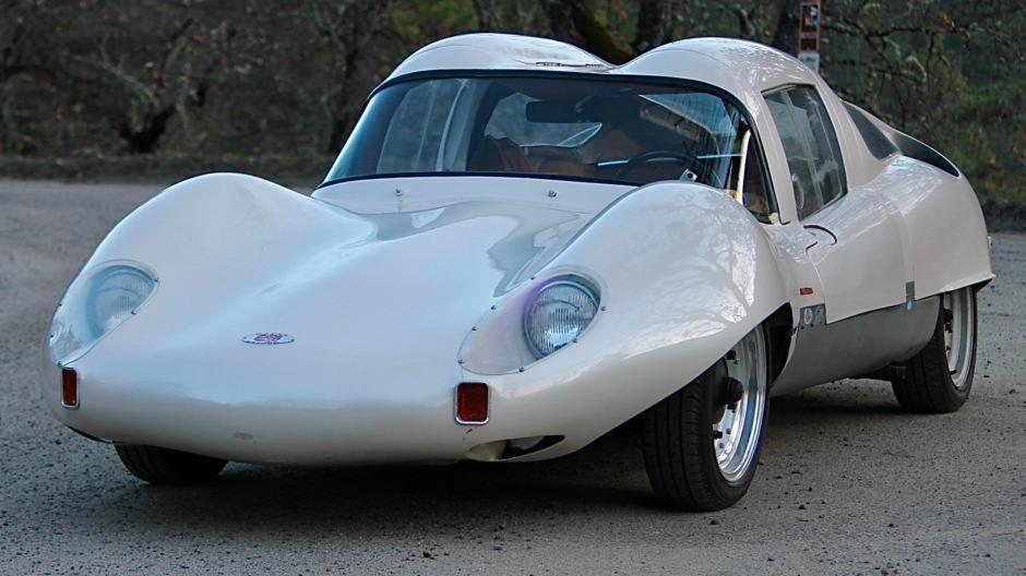 1959 Fiat frontrute