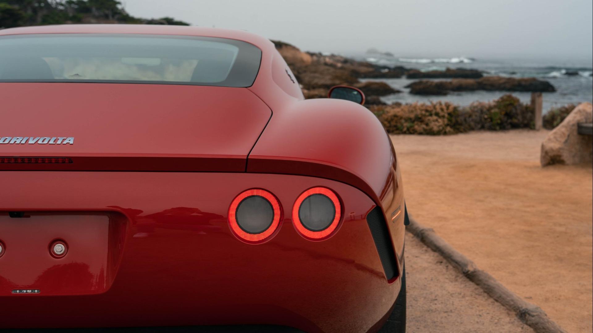 Vanskelig å si at dette er en C7 Corvette