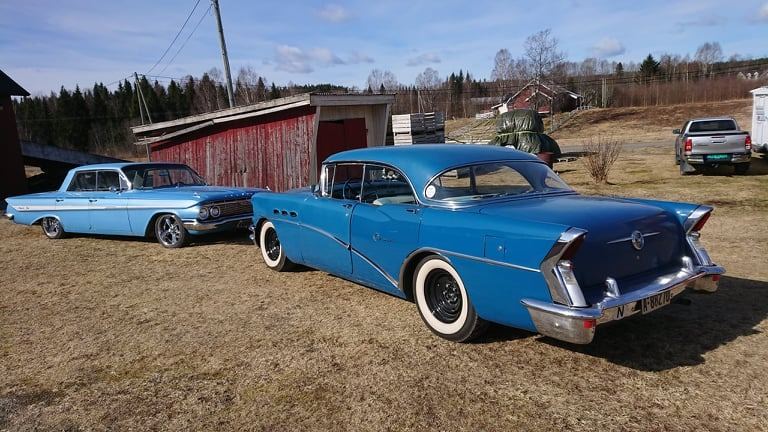 Impala og Special
