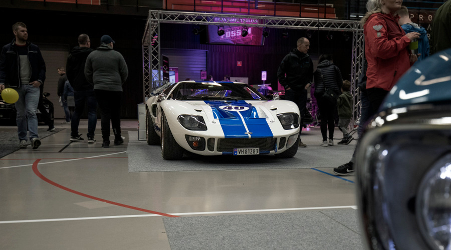 Stjørdal Motor Show