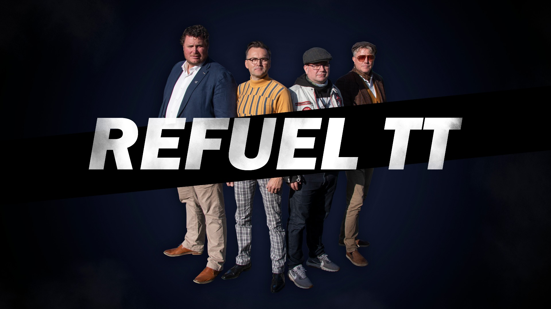 Lordens garasje – Refuel TT: Debrief og konklusjoner