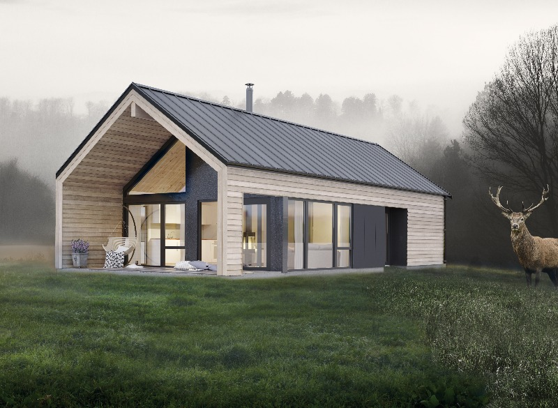 Farmen-hytta 2019