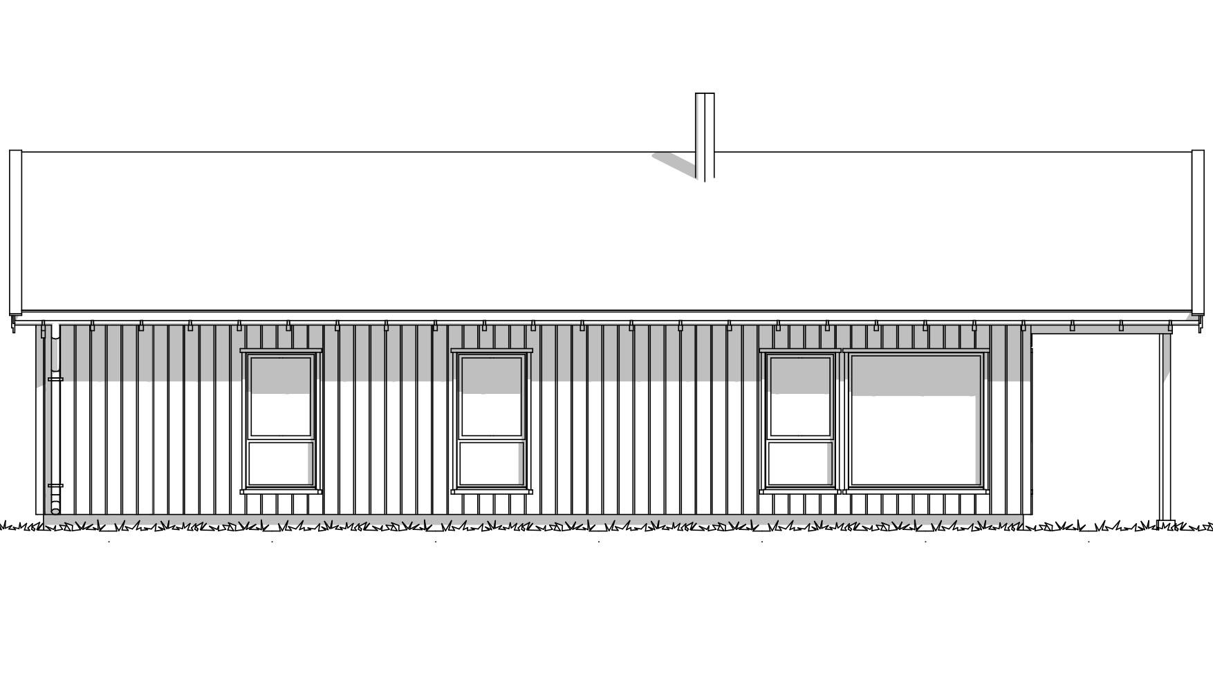 Fasade Nordavind