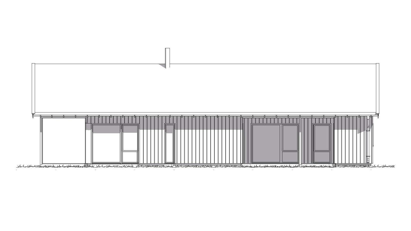 Fasade Fjordgløtt