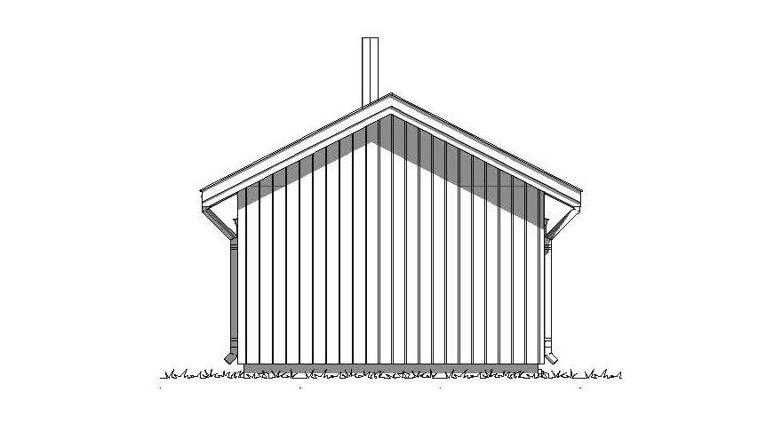 Fasade Huldra