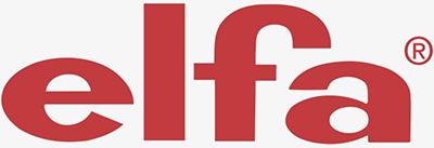 Logo - Elfa Norge AS