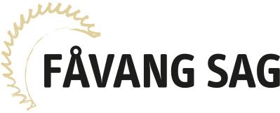 Logo - Fåvang Sag og Høvleri AS