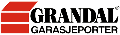 Logo - Grandal Trevare AS