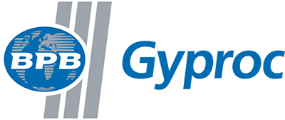 Logo - Gyproc AS