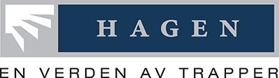 Logo - Hagen AS