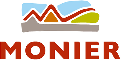 Logo - Monier AS