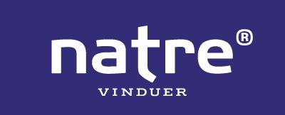 Logo - Natre Vinduer AS