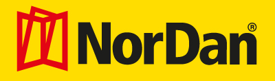 Logo - Nordan AS
