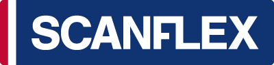 Logo - Scanflex AS
