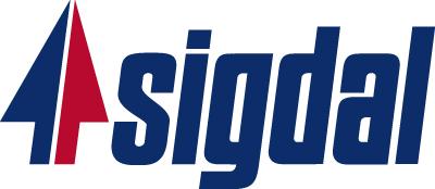 Logo - Sigdal