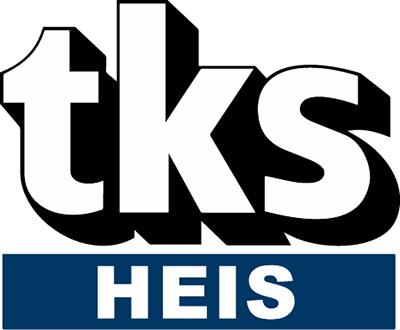 Logo - TKS Heis