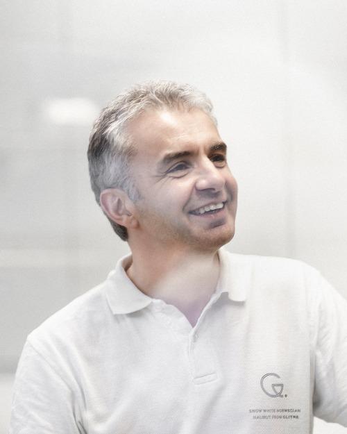 Jan Brekke